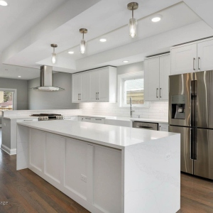 kitchen cabinet refacing  & cabinet refacing Chicago